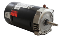 Hayward Pool Motors